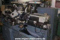 Single Spindle Automatic Lathe INDEX ER 42