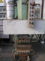 Zgrzewarka punktowa DALEX-WERKE DW 160 - 1/ 200 S 1971-Zdjęcie 6