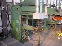 Punktschweißmaschine DALEX-WERKE DW 160 - 1/ 200 S