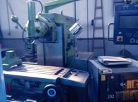 CNC Fräsmaschine CME FU 2 CC 1994-Bild 2