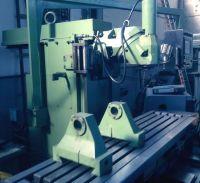 CNC Fräsmaschine CME FU 2 CC 1994-Bild 3