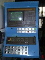 CNC Karusselldrehmaschine TOS SKQ 8 2001-Bild 6