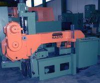 Band Saw Machine KASTO HBA 340 X 380 AU