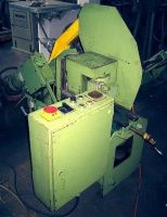 Hacksaw machine KASTO BSM 200 RA 1985-Photo 2
