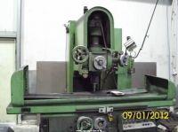 Surface Grinding Machine BLOHM SWB 6 VAII F