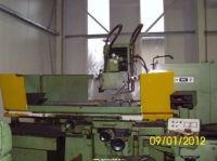 Surface Grinding Machine BLOHM HFS 9 V