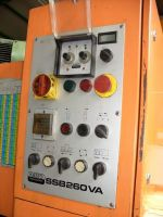 Bandsägemaschine KASTO SSB 260 VA 1986-Bild 3