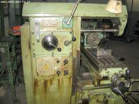 Universal Milling Machine STANKOIMPORT 6T82G-1
