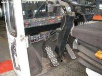Wózek widłowy czołowy SVETRUCK 13660 13,6 T 1995-Zdjęcie 4
