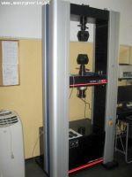 Maszyna wytrzymałościowa WDW 100 E