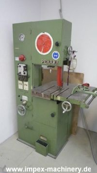 Pásová píla PEHAKA USF-4R