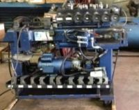Non-mandrel Bender AMH BLUE BOY 153 MSA