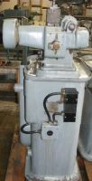 Gear Hobbing Machine MIKRON MODEL 79