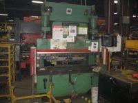 CNC prensa hidráulica CINCINNATI 60CBII4