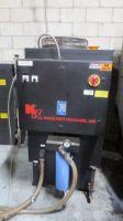 Turret Punching Machine with Laser AMADA APELIO III 2510VL 2003-Photo 4