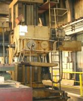 Horizontal Boring Machine AFP 150 150