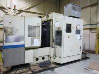 CNC Horizontal Machining Center OKUMA MA-40 HA