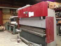 CNC hydraulický ohraňovací lis DARLEY EHP 110 31/25