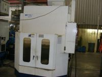 CNC Vertical Machining Center NTC NV-4 G