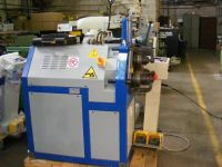 Profile Bending Machine TAURING DS-50 HV