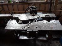 Maszyna do elementów kutych HEBO STM 3 - 2 zestawy 1985-Zdjęcie 2