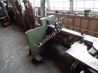 Maszyna do elementów kutych HEBO STM 3 - 2 zestawy 1985-Zdjęcie 3