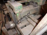 Maszyna do elementów kutych HEBO STM 3 - 2 zestawy 1985-Zdjęcie 4
