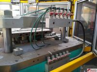 Plastics Injection Molding Machine SAB PET 2005-Photo 3