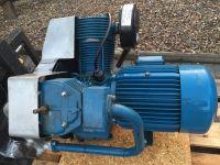Kolbenkompressor MAHLE MGK 1601 H 1990-Bild 2