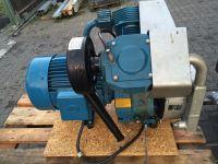 Kolbenkompressor MAHLE MGK 1601 H 1990-Bild 4