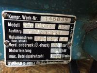 Kolbenkompressor MAHLE MGK 1601 H 1990-Bild 6