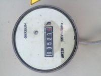 Kolbenkompressor MAHLE MGK 1601 H 1990-Bild 8