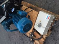 Kolbenkompressor MAHLE MGK 1601 H 1990-Bild 10