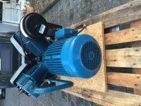 Kolbenkompressor MAHLE MGK 1601 H