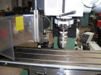 Box Column Drilling Machine UWM MODEL 45 2013-Photo 5