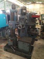 Radialbohrmaschine ALZMETALL AB 3/R
