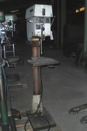 Column Drilling Machine FLOTT SB 16 1970