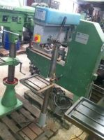 Säulenbohrmaschine IXION BS 15 ST
