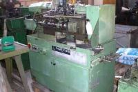 Single Spindle Automatic Lathe INDEX MODEL 25