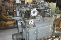 Multi Spindle Automatic Lathe INDEX OR 12 1980-Photo 2