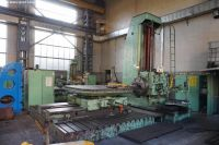 Horizontal Boring Machine DEFUM HWC.P-110