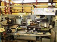 Innenschleifmaschine VOUMARD 251 L 6 X 4 Y/550