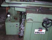 平面磨床 PROTH PSGS 3060 AH 1987-照片 3