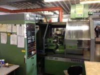 Innenschleifmaschine TRIPET TST 100 CNC - 2 R