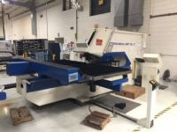 Turret Punch Press TRUMPF TRUMATIC 2010