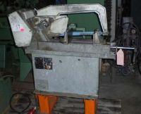 Bügelsägemaschine KASTO HBS 210/240