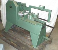 Hacksaw machine BGU BKS 400