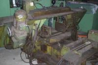 Band Saw Machine EISELE HB 450 SSB