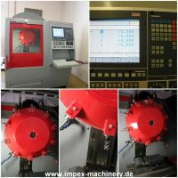 CNC数控立式加工中心 EMCO CONCEPT MILL 155