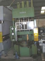 H Frame Hydraulic Press EITEL DAP 30/16